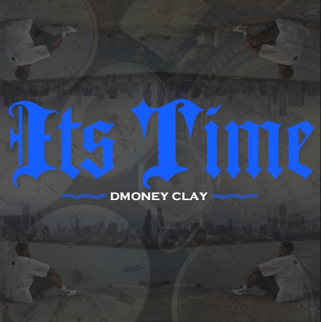 It's Time Mixtape