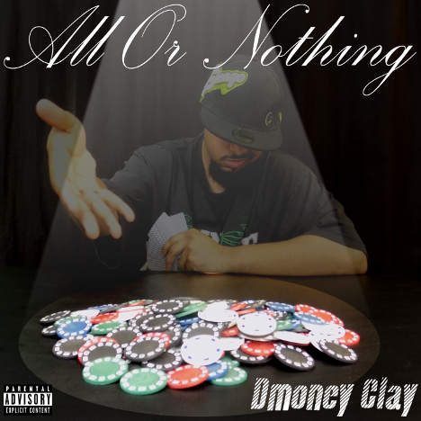 """Permalink to: Listen/Download The Latest EP """"All Or Nothing"""" (7/1/17)"""